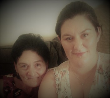 My Mother Norma and Me